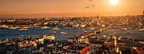 Istanbul City Breaks From London Heathrow