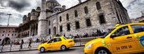 Istanbul Holiday packages From Aberdeen