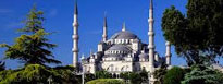 Istanbul Holiday Packages From Birmingham