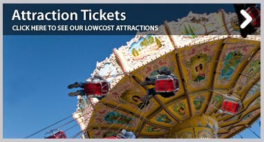 Attraction tickets Istanbul